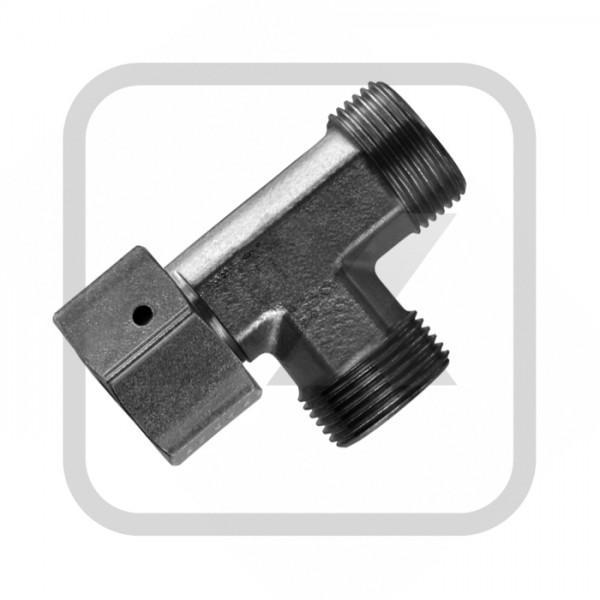 Promat Adapter 1//4Zoll Außen-4KT//-6KT L.25mm  z.Antrieb v.