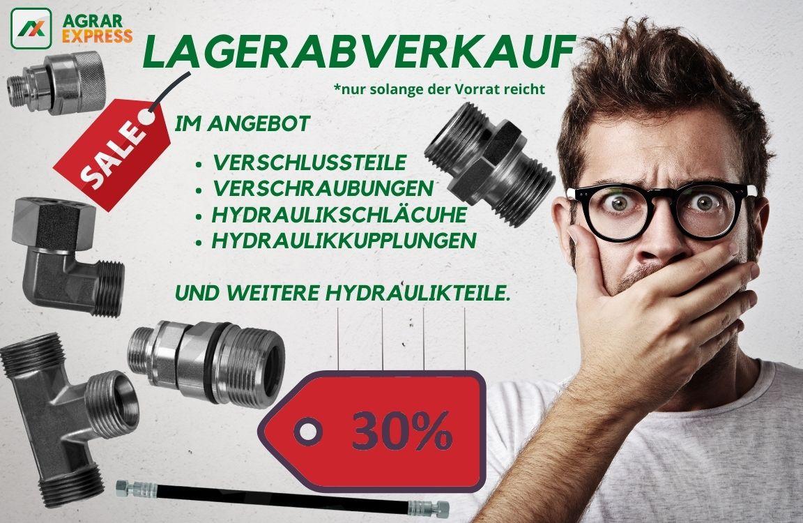Hydraulikteile-Luftfilter-lfilter-kraftstoffilter-KabinenFilter