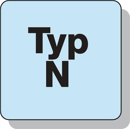 Bohrnutenfr/äser /Ø 5mm HSS-E Co8 TiCN DIN 327-D Typ N 2Schneiden kurz