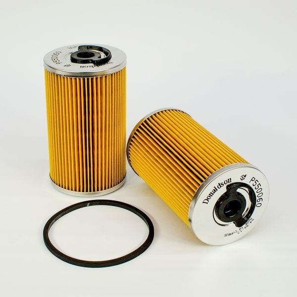 Kraftstofffilter DONALDSON P502166