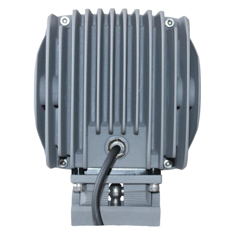 LED Scheinwerfer 3600 Lumen IP67 10-30 V vorverkabelt funkentstört