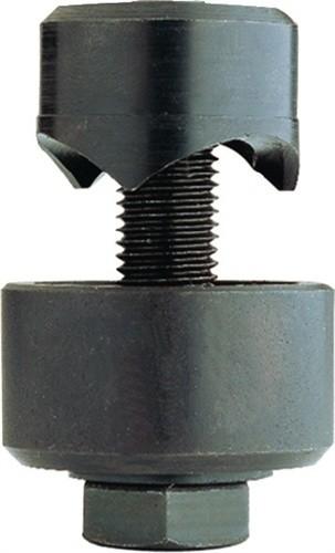 Blechlocher D.15,2mm Gr.PG9 Werkzeugstahl brüniert